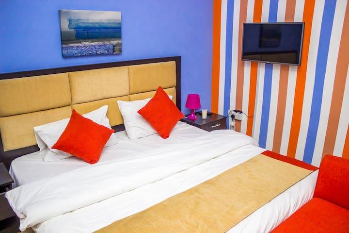 Image 1 Bedroom Apartment, Magodo - Kosofe - Apartment