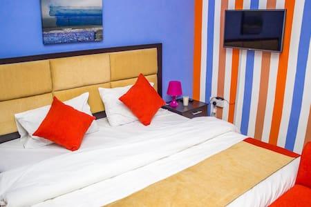 Image 1 Bedroom Apartment, Magodo - Kosofe - Apartemen