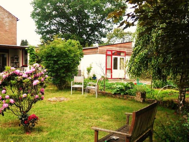 Verblijf in Montferland. Achterhoek - 's-Heerenberg - House