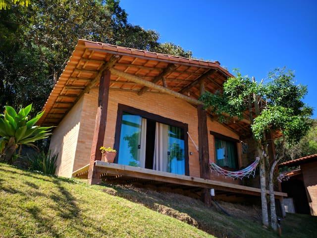 Chalé Vila do Sol