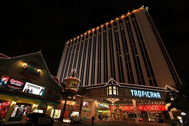 Tropicana Hotel & Casino Las Vegas