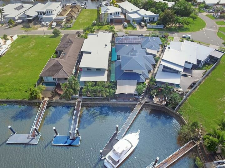 Apollo Quay Apartment On The Water