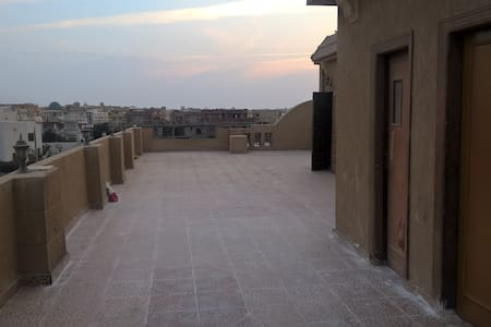 Villa El-Assal - Sheikh Zayed City