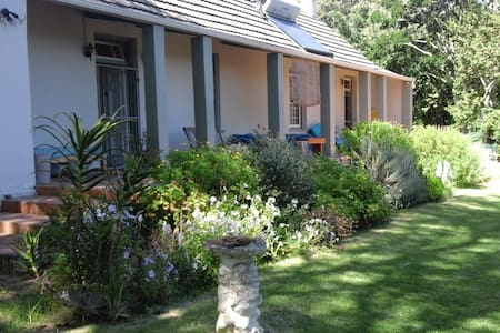 Self Catering Guesthouse: Double Room A