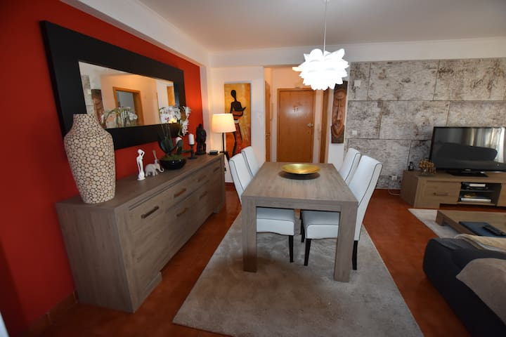 Cascais, 2 bedroom apartment near Cascais Shopping