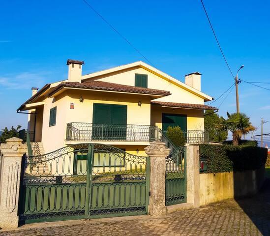 Casa São Simão - Alojamento Tipo T2