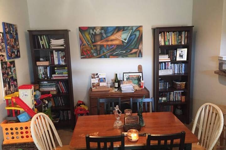 Comfort + Convenience in the Heart of South Nash! - Nashville - Lägenhet