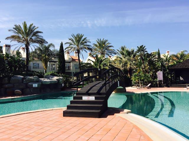 Appartement de luxe Palmyra - Vila Sol