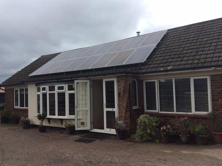 Farmers Cottage Billericay Adjacent to Studio 102