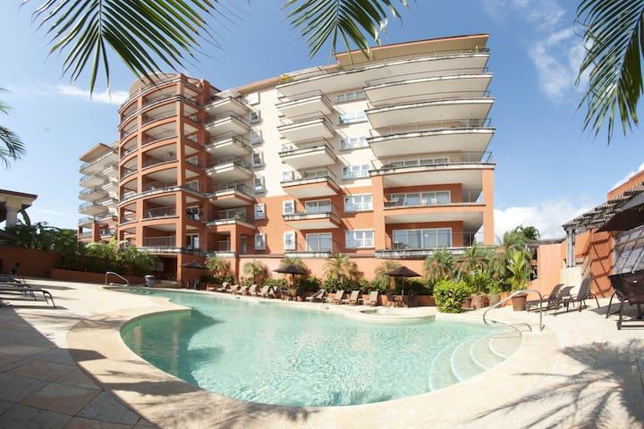 Vista Mar Condo at Hotel Cocal by Dream Makers