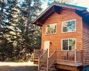 Australis Cabin - Private Cabin W/Loft, Sleeps 6