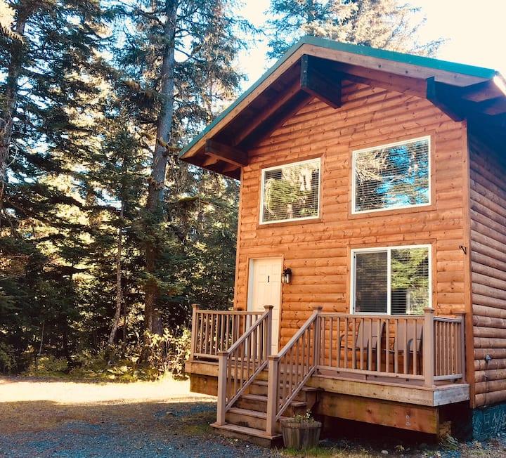 Australis Cabin - Private Cabin W/Loft