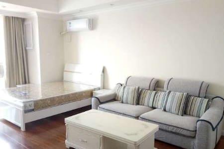 黄石港万达公寓美景房 - Huangshi