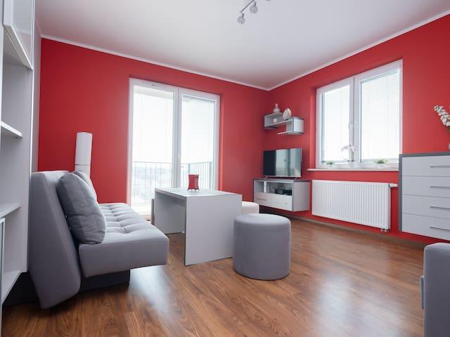 Apartament Przy Serenadzie