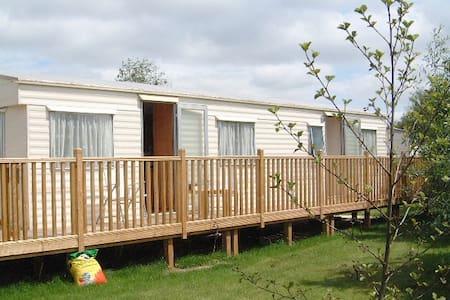 Seven Lakes Country Park, North Lincolnshire - Ealand - Ferienunterkunft
