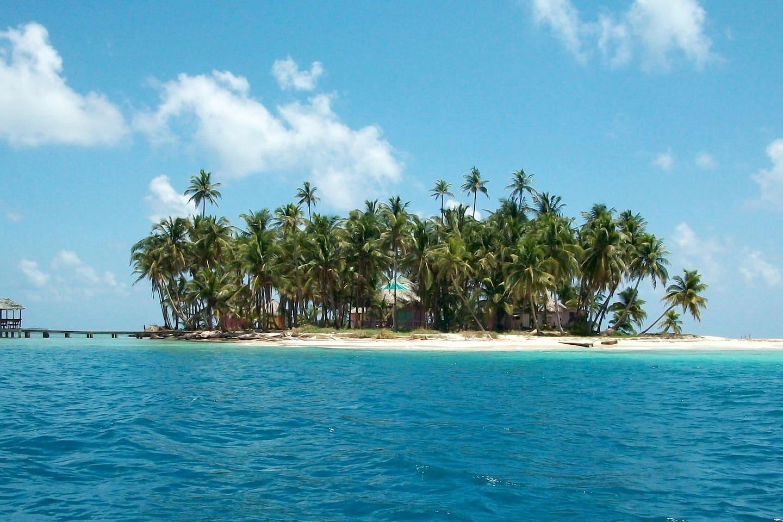 pink pearl island 2