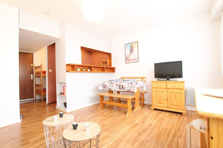 Studio in the heart of the historical walled city