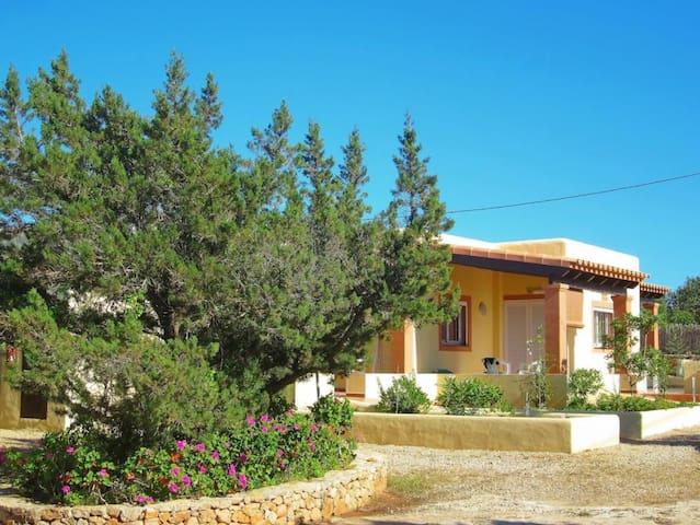 Ca Sa Vilda - Formentera - Wohnung