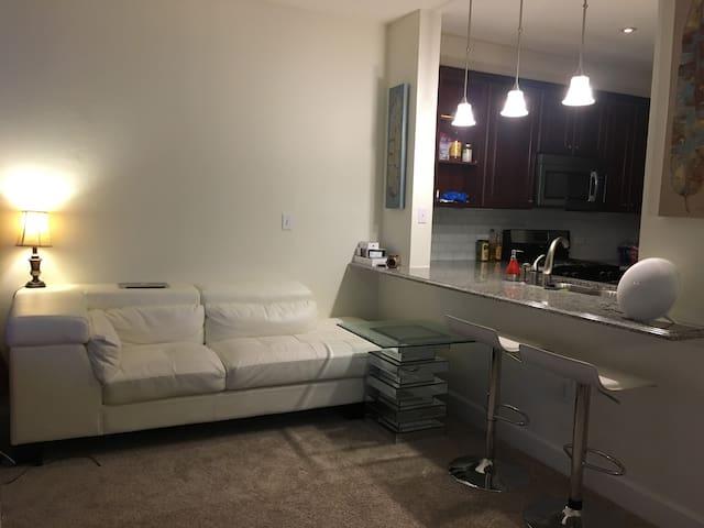 élian Luxury Apartments