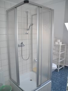Studio Ensuite im Rothenberger Plauen