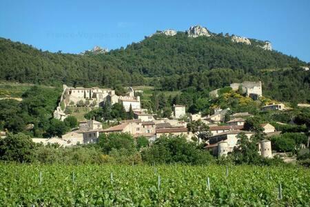 PETIT PRIX : Maison en Provence - Cairanne - บ้าน