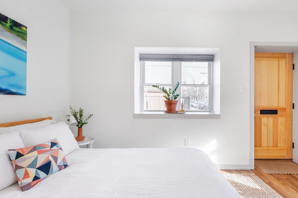 In-Law Suite in the Beating Heart of Fishtown