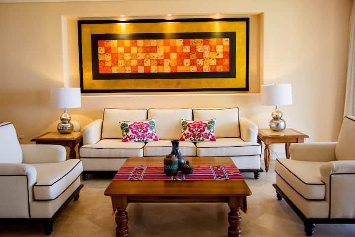 Las Residencias - 2 Bedroom