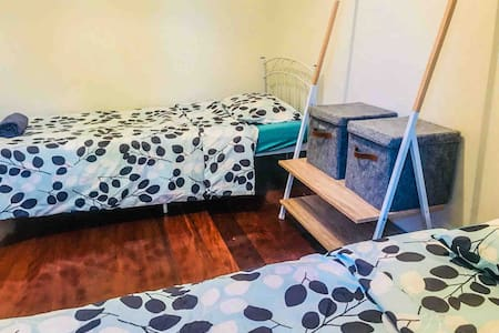 Lovely Room + FREE Breakfast in Heart of Sydney