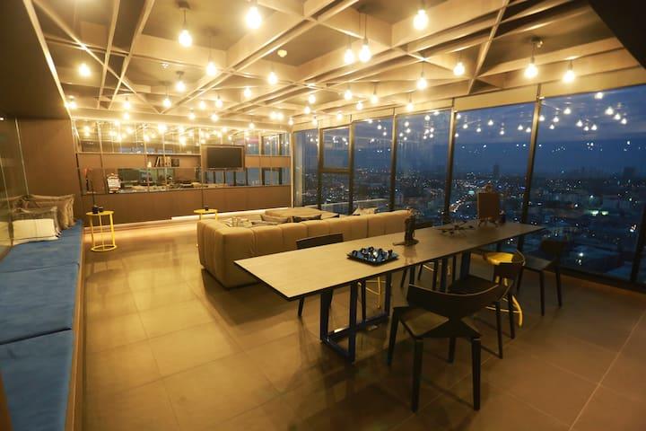 Night Lounge