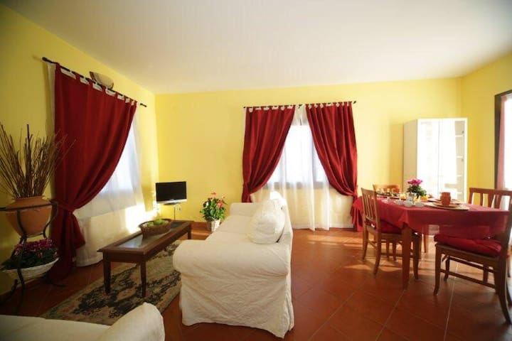 Two bedrooms apartment Ciampino - Ciampino - อพาร์ทเมนท์