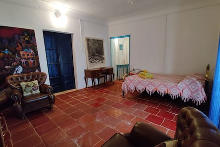 "Private Rooms in ""Casa Lusitana"" in Alentejo"