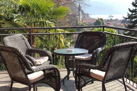 Villa Angelina B&B - Cannero Riviera - Bed & Breakfast