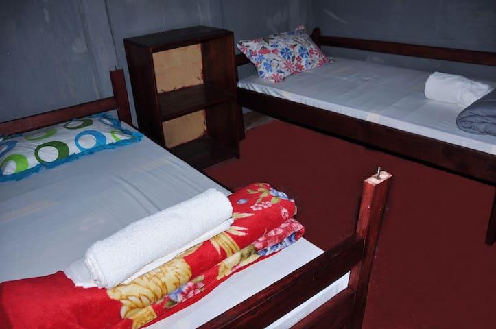 Tamasha bed and breakfast
