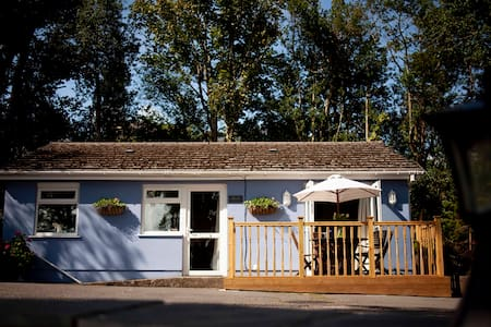 WORK/ISOLATE  Bronllys Farm self-catering bungalow