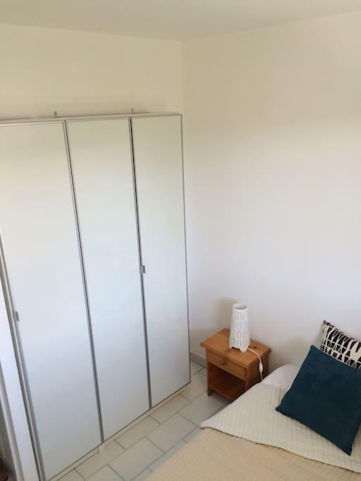 appartement t2 50 m de la plage et thalasso appartements louer pornichet pays de la. Black Bedroom Furniture Sets. Home Design Ideas