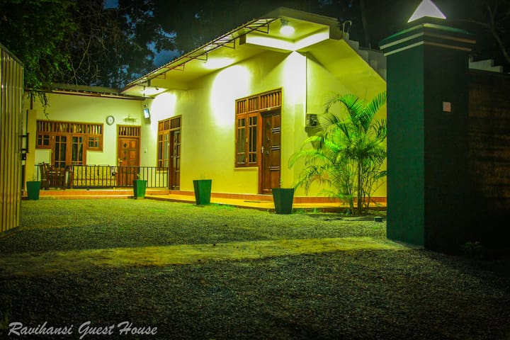 Ravihansi Guest House