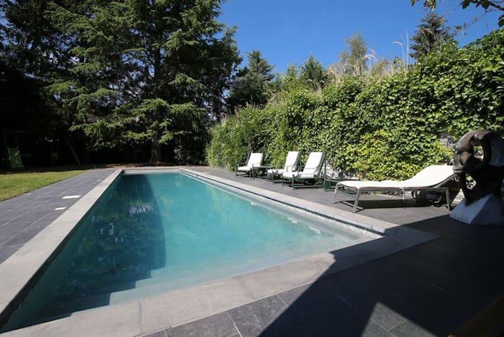 Luxueuse villa - 20 mns Paris - 10 mns Versailles