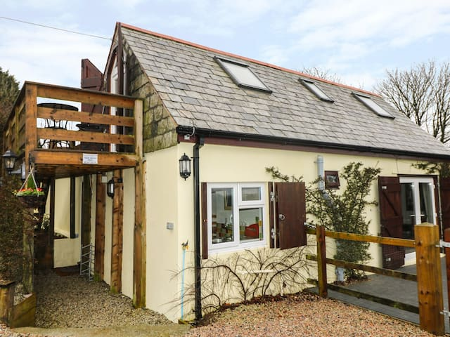 HIGHER KERNICK BN, pet friendly in Bodmin, Ref 959712