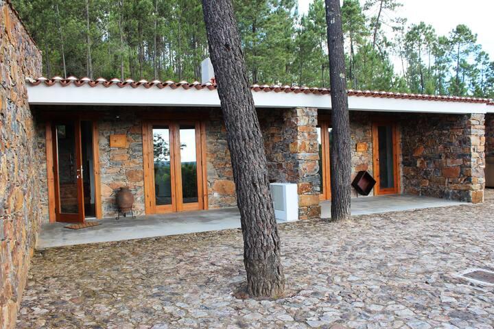 Apartamentos Rurais - Solteiro - Villa
