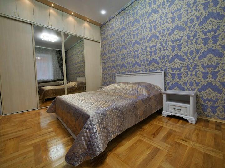 Апартамент Lola в центре Минска