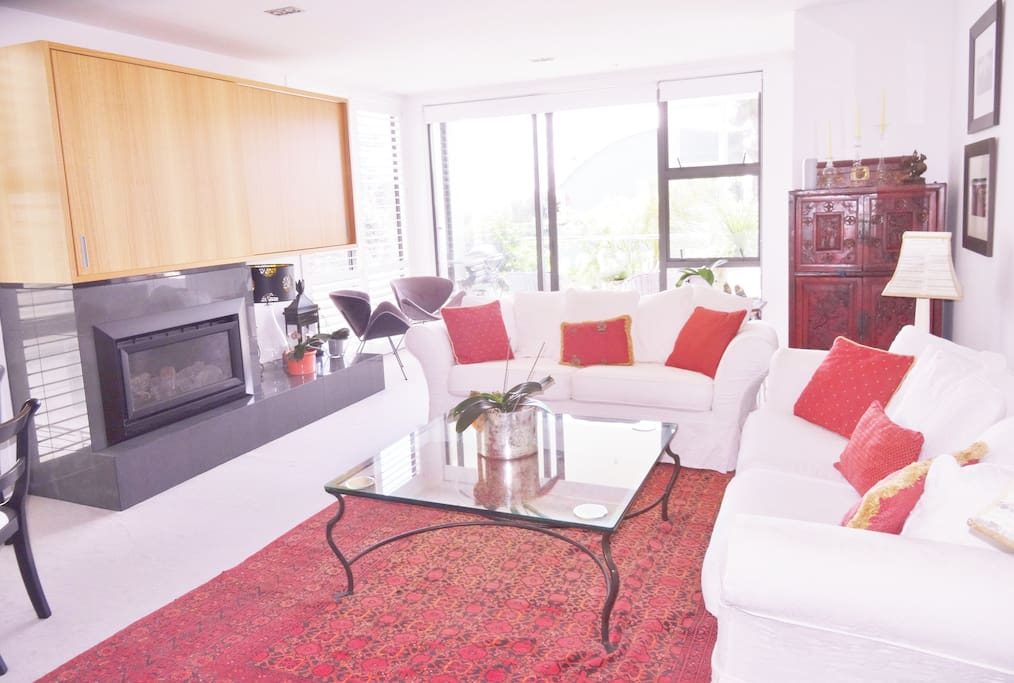 Parnell Apartments For Rent