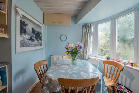Weatherstone cottage: a hidden gem. - Bradford-on-Avon - House