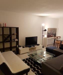 Appartement Moderne et équipé proche Genève - Saint-Julien-en-Genevois