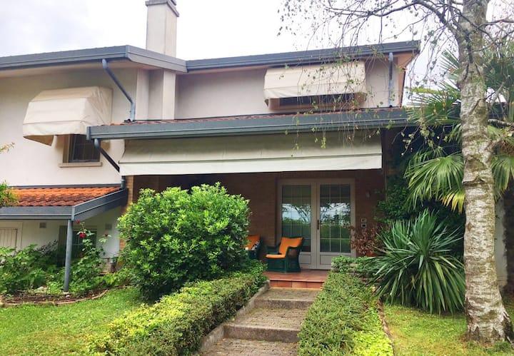 Villa Miri