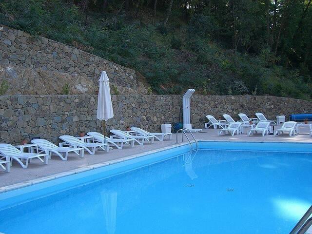 Villa Floriana A