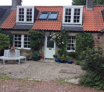 Middle Cottage - Seton Mains