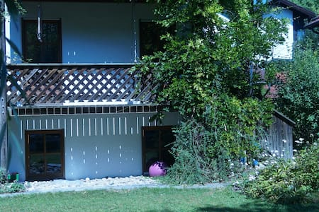 Villa in countryside, nearby Munich - Oberpframmern