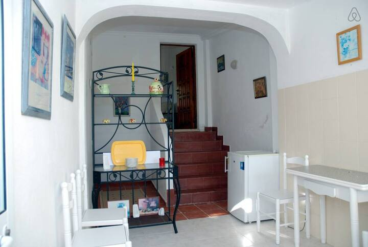 Unique Studio Cottage-Almancil, Algarve, Portugal