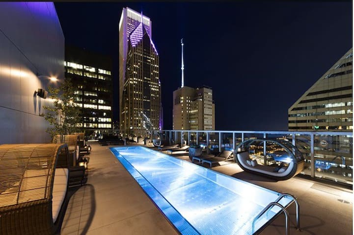 SWIMMING POOL ROOF TOP OPEN from 5am til 11pm (Close during winter season)  Pool will be close by the end of September depending on the weather.