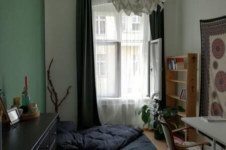 Gemütliches, ruhiges Zimmer in Karlshorst